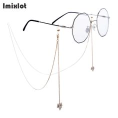 Cat Sunglasses, Cute Glasses, Fashion Eye Glasses, Custom Earrings, Cord Holder, Eyeglasses, Eyewear, Reading Glasses, Chain