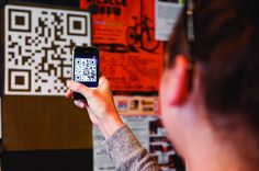 Wisdek reviews the benefits that #QRcode can provide your business