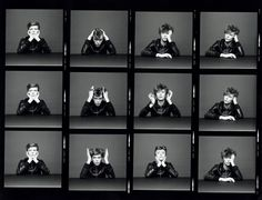 meet the man who photographed david bowie for 40 years | Heroes to Come, 1977 Masayoshi Sukita