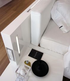 Double beds | Beds and bedroom furniture | Bay bed | Former. Check it out on Architonic