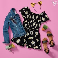 You can find Justice clothing and more on our website. Cute Girl Outfits, Kids Outfits Girls, Cute Outfits For Kids, Cute Summer Outfits, Girls Dresses, Cute Clothes For Kids, Dresses For Kids, Casual Dresses, Girls Fashion Clothes