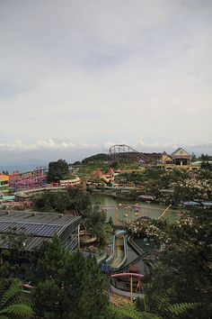 An anatomy of Genting Highland's Outside Theme Park - http://malaysiamegatravel.com/an-anatomy-of-genting-highlands-outside-theme-park/