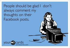 Or pinterest! Some people need to apply all of the pins they pin towards other people and apply it to their own catastrophic life. You're just fake and everything you pin is fake! Some people just live a complete lie and are clearly miserable, yet try and make their life look so great and grand on Pinterest hahahah.