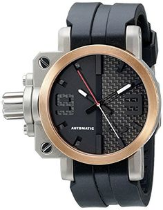 Oakley Men's 26-303 Analog Watch https://www.carrywatches.com/product/oakley-mens-26-303-analog-watch/ Oakley Men's 26-303 Analog Watch  #menstitaniumwatches #sportswatches