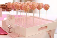 cake pop stand DIY