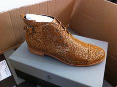 Shmoove Shoes