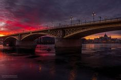 Evening Budapest in an ideal world 03