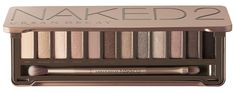 The 17 Best Nude Eyeshadow Palettes of All Time