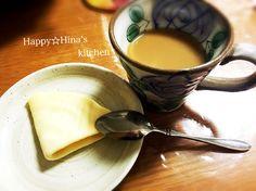 **レンジで簡単☆クレープ生地** by Happy☆Hina [クックパッド] 簡単おいしいみんなのレシピが221万品