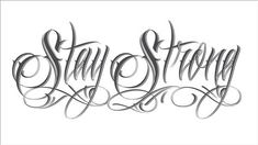 Tattoo fonts initials scripts Ideas - Tattoo fonts initials scripts Ideas -You can find initials and more on our webs. Calligraphy Tattoo Fonts, Tattoo Lettering Styles, Chicano Lettering, Tattoo Script, Graffiti Lettering, Script Fonts, Hand Lettering, Tattoo Quotes, Tattoo Stay Strong