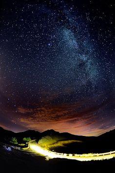 星河石門山   Flickr - Photo Sharing!