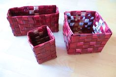 Wicker Baskets, Picnic, Coffee Bags, Diy, Home Decor, Coffee Sacks, Decoration Home, Bricolage, Room Decor