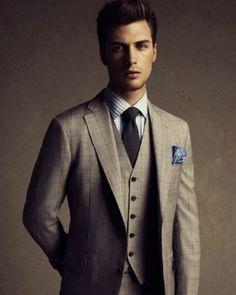groom's suit...possible