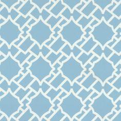 Puzzle Pale Blue