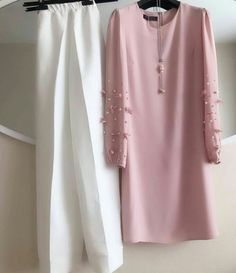 👉 Top fully stitch up to 44 Size & Top length is 46 👉🏻 Plazzo fully stitched up to xxl Size # RATE: 650 + ship . Abaya Fashion, Muslim Fashion, Modest Fashion, Indian Fashion, Fashion Dresses, Trendy Fashion, Modest Dresses, Stylish Dresses, Simple Dresses