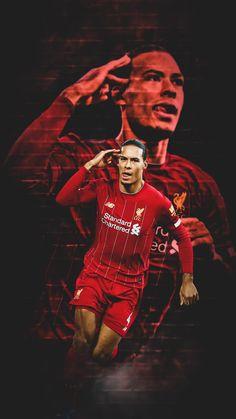 Virgil Van Dijk, Football Wallpaper, Liverpool Fc, Soccer, Wallpapers, Sports, House, Neymar Brazil, Hs Sports