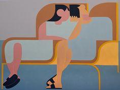 3 painting adrian kay wong whisper (embrace) detail