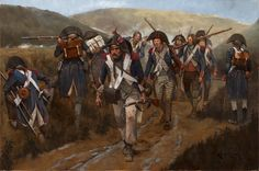 Military Weapons, Military Art, Military History, French Revolution, American Revolution, French History, Art History, Military Divisions, Italian Campaign
