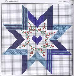 Die 40 Besten Bilder Von Kreuzstich Winter Cross Stitch Patterns