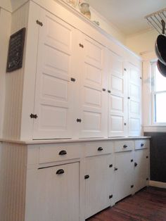 Amazing, original built-in Cabinets and Wainscoting in gorgeous Historic 1907 Bungalow