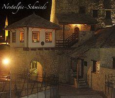 Urlaub Balkan-Reise Bosnien-Herzegowina - Mostar