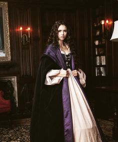 ♥ Romance of the Maiden ♥ couture gowns worthy of a fairytale -Nina Dobrev