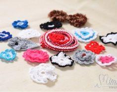 brose tricotate - crosetate