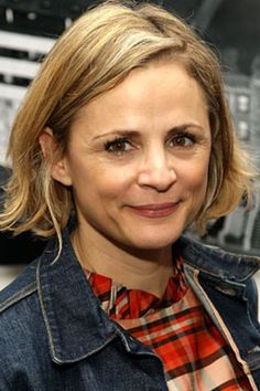 Amy sedaris is super hot ..