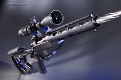 Top 10 Rifles of 2013 from RIFLE FIREPOWER