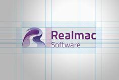Realmac Logo Development by Denis Olenik, via Behance