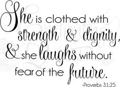 Great wall quote for girls room or nursery...