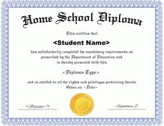 Donna youngs printable high school diplomais will sure come in home school diploma more information more information free printable high school diploma template yelopaper Choice Image