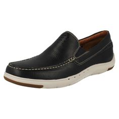 United Footwear - Men's Clarks Unstructured by Clarks Slip On Casual Shoes Unmaslow Easy, �84.99 (http://united-footwear.co.uk/mens-clarks-unstructured-by-clarks-slip-on-casual-shoes-unmaslow-easy/)