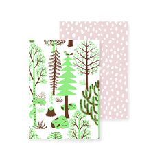 Kauniste Tikhu Notebook Set, 2 pcs