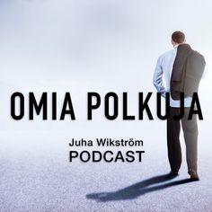 Podcast ihmisille jotka haluavat kulkea omaa polkuaan. Tarinoita, ideoita ja inspiraatiota oman elämänsä muuttamiseen ja kehittämiseen.