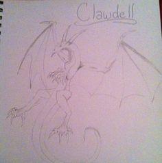Clawdell by Soulianna