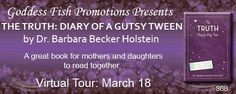 Sarit Yahalomi: The Truth, Diary of a Gutsy Tween  by Barbara Beck...