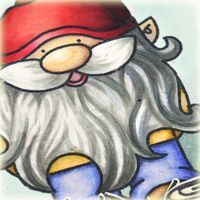 copic coloring realistic beard