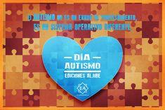 El autismo no es un error de procesamiento, es un sistema operativo diferente.