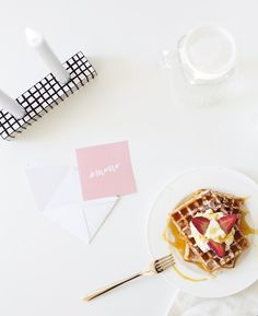 free printables for valentine's day | love notecards and envelopes | simple diy gift