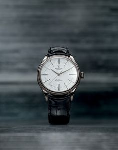 New Rolex Cellini Time watch: Baselworld 2014