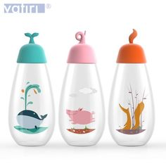 거뜬해아이용 Kids Packaging, Bottle Packaging, Cosmetic Packaging, Kids Bottle, Fashion Packaging, Cosmetic Bottles, Hygiene, Bottle Design, Packaging Design Inspiration