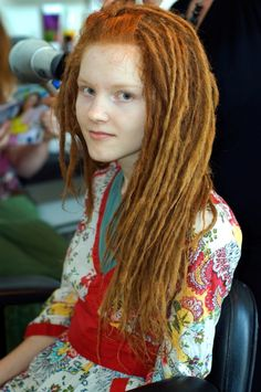 Images Of Dreadlocks Hairstyles