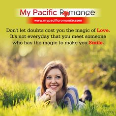 Pacific Romance dating