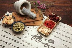 Chinese Nutritional Therapy Course