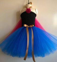 etsy anna frozen costume - Google Search