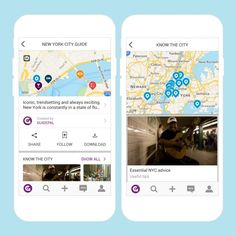 12 Travel Map Apps That Beat Google Maps Whether or Not You Have WiFi via Brit   Co