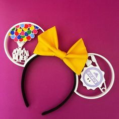 ALOHA EARS DESIGN – Aloha Ears Design- Up