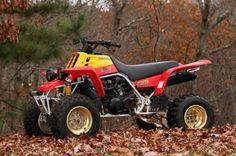1996 YAMAHA BANSHEE 350 ATV