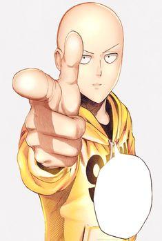 One Punch Man | Saitama